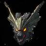 Gargoyle Helmet inventory icon.png