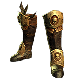 Legion Boots (Microtransaction) inventory icon.png