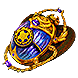 Gilded Cartography Scarab inventory icon.png