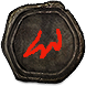 Caldera Map (Legion) inventory icon.png