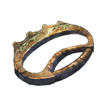 Timeworn Claw inventory icon.png