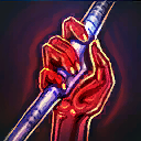 KeystoneIronGrip passive skill icon.png