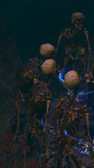 Ancient Bonestalker