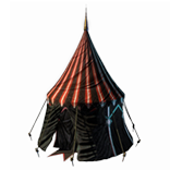 Blackguard Officer Tent inventory icon.png