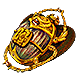 Gilded Ambush Scarab inventory icon.png