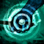 Onehandaccuracy passive skill icon.png