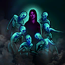DefensiveMinionNotable (Necromancer) passive skill icon.png