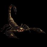 Ebony Scorpion Pet inventory icon.png