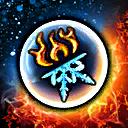 ColdAndFireHybridNotable passive skill icon.png