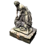 Oriath Statue inventory icon.png