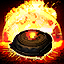 Pyroclast Mine skill icon.png