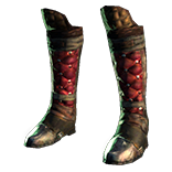 Warlock Boots inventory icon.png
