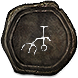 Beach Map (Legion) inventory icon.png
