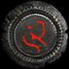 Arachnid Tomb Map (Delirium) inventory icon.png