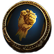 Rampage Leaguestone inventory icon.png