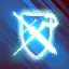 IncreasedEvasionEnergyShield (Trickster) passive skill icon.png