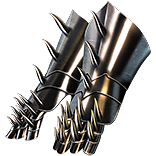 Spiked Gloves inventory icon.png