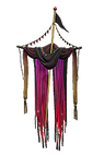 Dismal Harlequin Cloak inventory icon.png