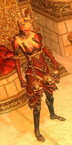 Lady Dialla