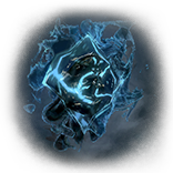 Stygian Molten Strike Effect inventory icon.png