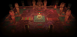 Temple Nexus Official Path Of Exile Wiki