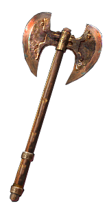 Vaal Axe inventory icon.png