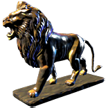 Golden Lion Statue inventory icon.png