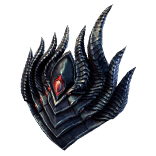 Demon King Shield inventory icon.png
