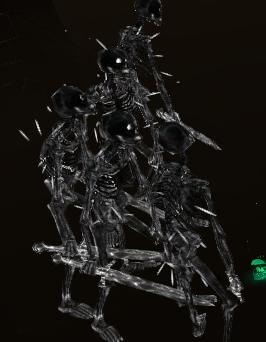Sparking Bones