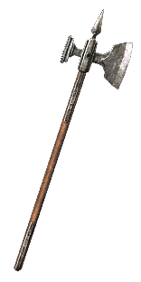 Image result for poleaxe