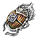 Polished Ambush Scarab inventory icon.png