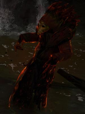 Kadavrus the Defiler