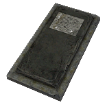 Weathered Grave inventory icon.png