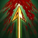SharpAndVenomous (DeadEye) passive skill icon.png
