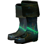 Ghostflame Boots inventory icon.png