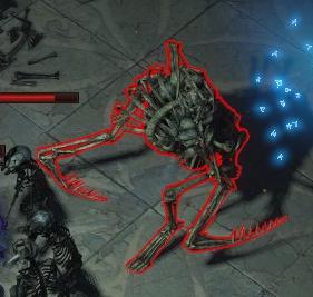 Bone Stalker