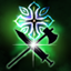 MeleeCriticalStrikeMultiplierNode passive skill icon.png