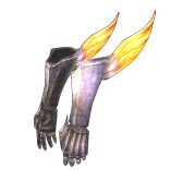 Alabaster Seraph Gloves inventory icon.png