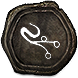 Fungal Hollow Map (Legion) inventory icon.png