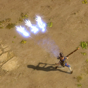 Lesser Multiple Projectiles skill screenshot.jpg