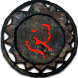 Arachnid Tomb Map (Betrayal) inventory icon.png