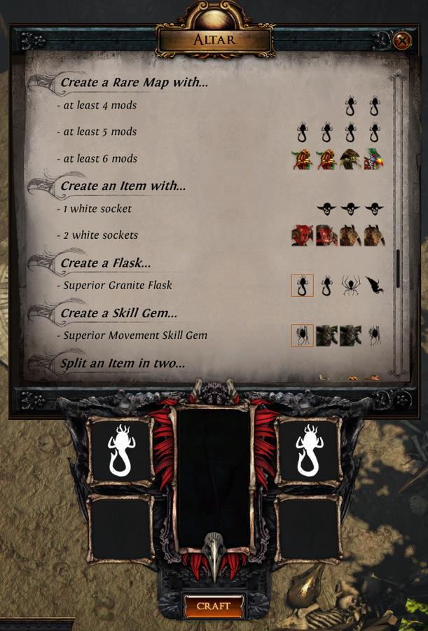 poe list of unique jewels