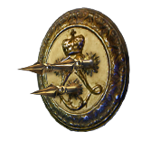 Ornate Spiked Shield inventory icon.png