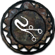 Fungal Hollow Map (Betrayal) inventory icon.png
