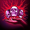 CorpseConsumptionNotable2 (Necromancer) passive skill icon.png