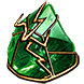 Combat Focus (Viridian Jewel) inventory icon.png