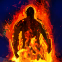 Flameborn passive skill icon.png