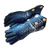 List of unique gloves - Official Path of Exile Wiki