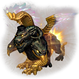Amaranthine Gargoyle Pet inventory icon.png