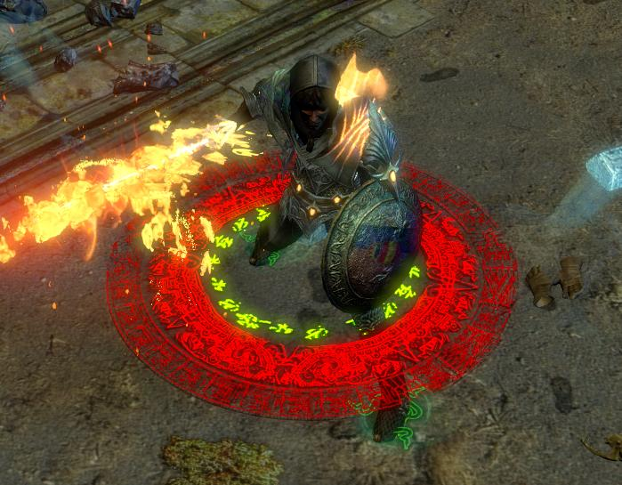 Vaal Haste - Official Path of Exile Wiki